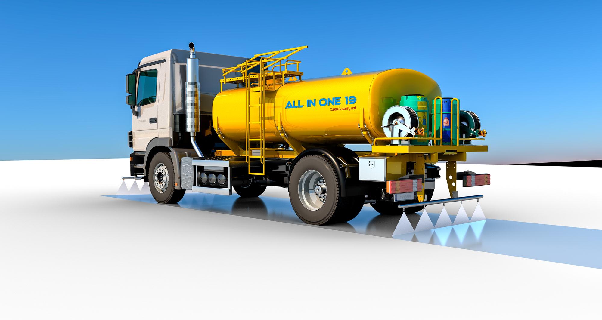 Ravasini_clean_sanify_unit_tanker_