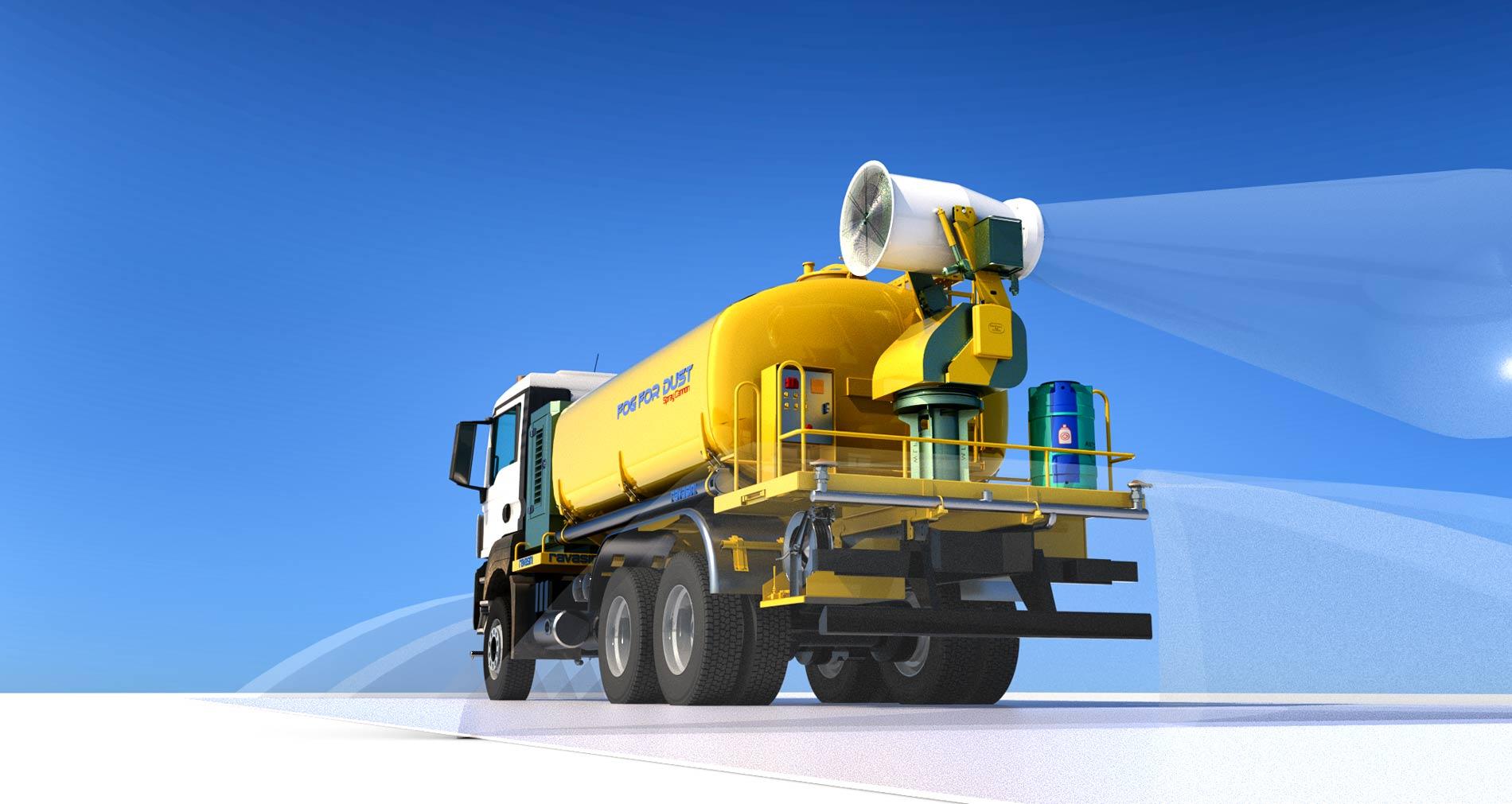 Ravasini_fog_for_dust_tank_truck